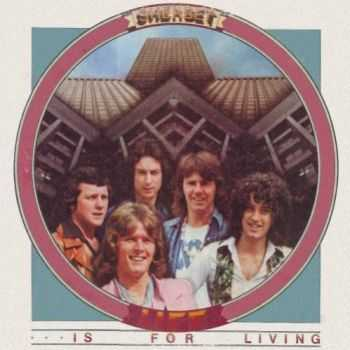 Sherbet - Life... Is for Living (1975)