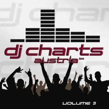 VA - DJ Charts Austria Vol.9 (2012)