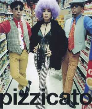 Pizzicato Five - Sweet Pizzicato Five (1992)