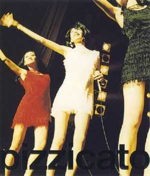 Pizzicato Five - Instant Replay (1993)