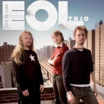 OL Trio - End of Line (2012)