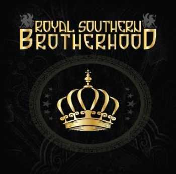 Royal Southern Brotherhood - Royal Southern Brotherhood (2012)
