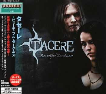 Tacere - Beautiful Darkness {Japanese Edition} (2007)