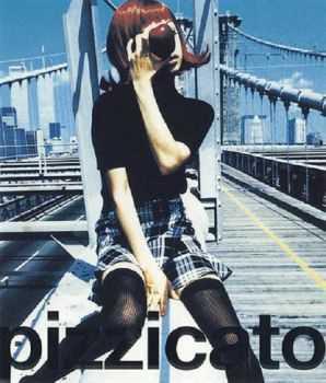 Pizzicato Five - Overdose (1994)