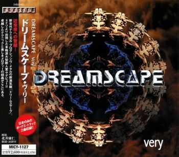 Dreamscape - Very {Japanese Edition} (1999)
