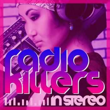 VA - Radio Killers in Stereo (2012)