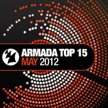 VA - Armada Top 15 May 2012 (2012)