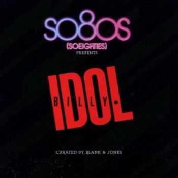 Billy Idol  - So 80's Presents (2012)
