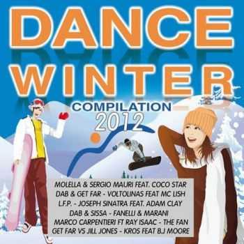 VA - Dance Winter 2012 Compilation (2012)