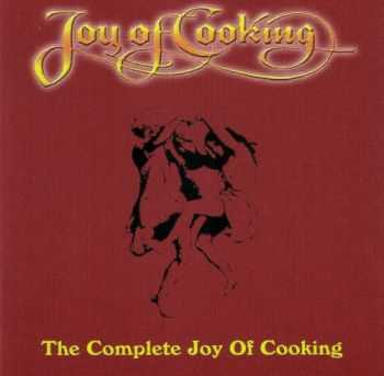 Joy of Cooking - The Complete Joy of Cooking (2006)