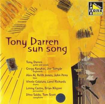 Tony Darren - Sun Song (1998)