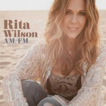 Rita Wilson - AM/FM (2012)