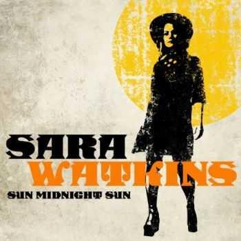 Sara Watkins - Sun Midnight Sun (2012)