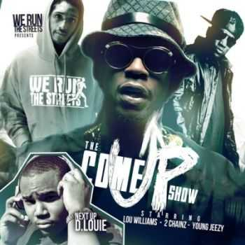 VA - Come Up Show Vol. 8 (2012)