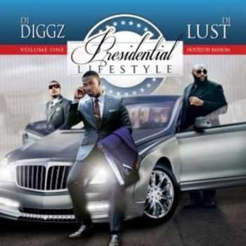 Various Artists - Presidential Lifestyle Vol. 1 (2012)