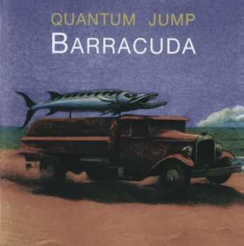 Quantum Jump - Barracuda 1977 (1998)