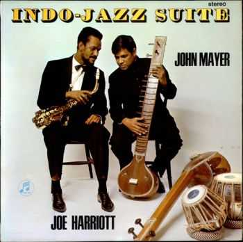 Joe Harriott Double Quintet - Indo-Jazz Suite (1966)
