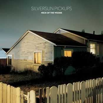 Silversun Pickups – Neck of the Woods (2012)