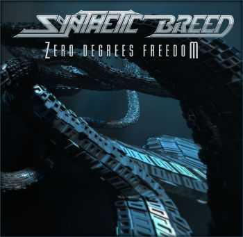 Synthetic Breed - Zero Degrees Freedom (EP) (2012)