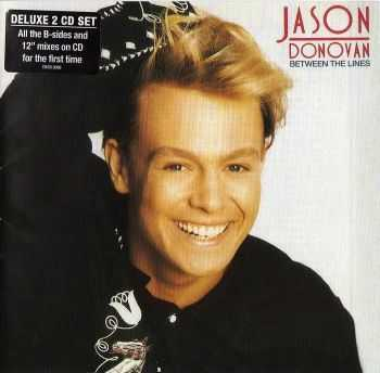 Jason Donovan - Between The Lines [2CD Deluxe Edition] (2010) FLAC