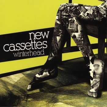 New Cassettes - Winterhead (2012)