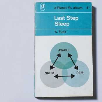 Last Step - Sleep (2012)