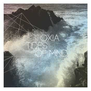 Oxia - Tides of Mind (2012)