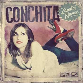 Conchita � Zapatos Nuevos (2012)