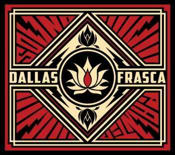 Dallas Frasca - Sound Painter (2012)