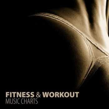 VA - Fitness & Workout Music Charts (2012)