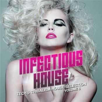 VA - Infectious House Vol. 6 (2012)