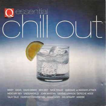 VA - Essential Chill Out (2000)