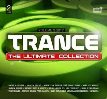VA - Trance The Ultimate Collection 2012 Vol.2 (2012)
