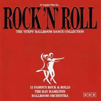 Ray Hamilton Ballroom Orchestra - Rock & Roll (199?)