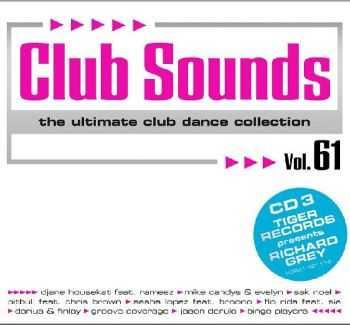 VA - Club Sounds Vol.61 (2012)