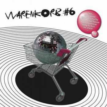 VA - Warenkorb #6 (2012)