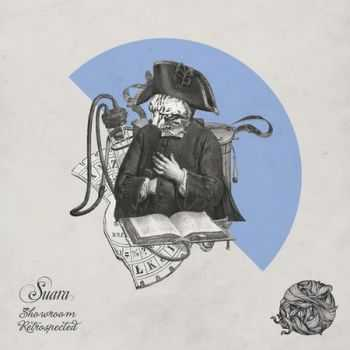 VA - Suara Showroom Retrospected (2012)