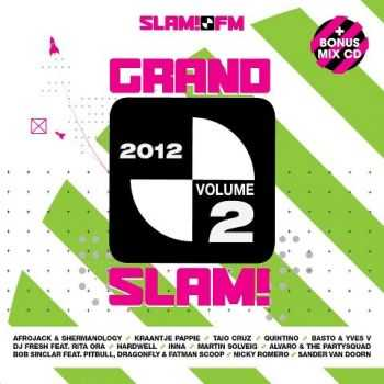 VA - Grand Slam 2012 Vol.2 (2012)