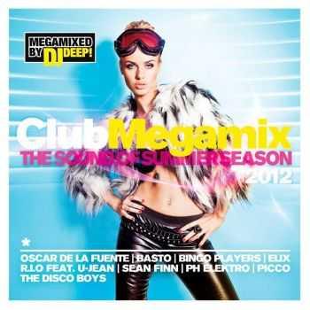 VA - Club Megamix 2012/ The Sound Of Summer Season (2012)