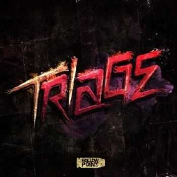 Triage - Rage (2012)