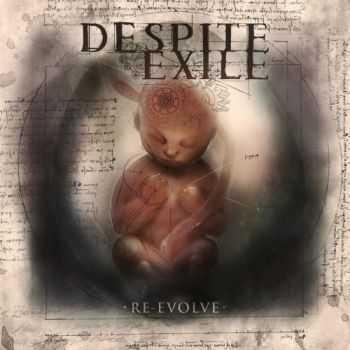 Despite Exile - Re-Evolve (EP) (2012)