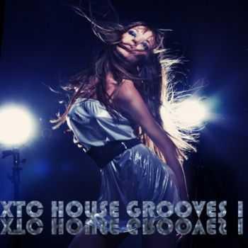 VA - XTC House Grooves Vol.1 (2012)