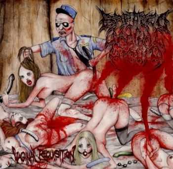 Baptized In Vaginal Liquid - Vaginal Requisition (Demo) (2012)
