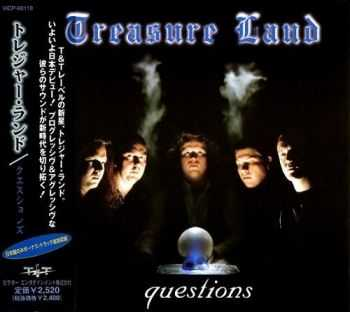 Treasure Land - Questions {Japanese Edition} (1997)