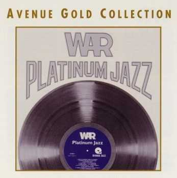 War - Platinum Jazz (1977)