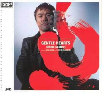 Tetsuo Sakurai - Gentle Hearts (2001)