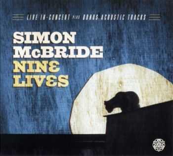 Simon McBride - Nine Lives (2012)
