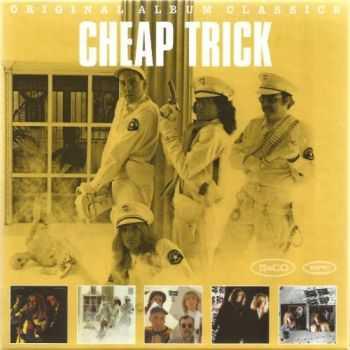 Cheap Trick - Original Album Classics (5CD Box Set) (2011)