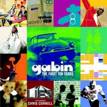 Gabin - The First Ten Years (2012)
