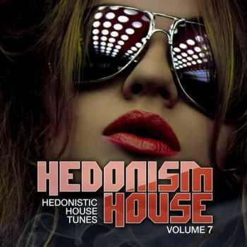 VA - Hedonism House Vol.7 (2012)